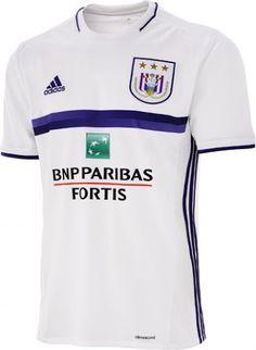 0ea46594728 Anderlecht away 16 17  31 Tielemans Adidas