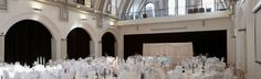 Great Hall Room Banner Image -http://www.hope.ac.uk/conferences/weddings/