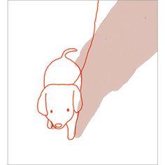 love the simple lines - OMORI Hiroko