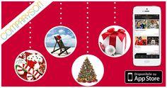 #BuonNatale, #MerryChristmas e #auguri da #comparyson! http://www.comparyson.com
