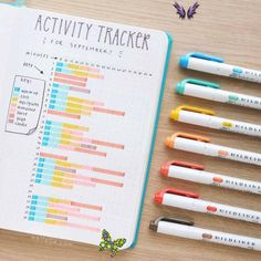 Fitness Bullet Journal Page Ideas To Help You Track Your Exercise Goals In 2020 | Wellella Bullet Journal Ideas & Planner Printables  <br> Did you know that bullet journaling can help you keep your fitness goals? I started using my bullet journal to stay fit a few months ago, with the goal of exercising regularly and building strength. ... Read more
