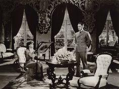 Fredric March Greta Garbo Anna Karenina (1935)