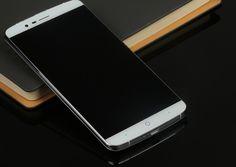 Nuevo Elephone P8000 oficialmente presentado
