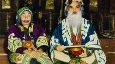 L'histoire des Aïnous de l'ère Meiji à nos jours
