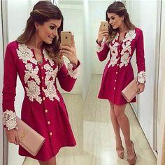 Chiffon Dress-Dress-Poised Luxury