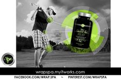 Support #HealthyJointFunction and your handicap when you #TeeOff with #Relief! #WrapSpa  JOIN MY FB PAGE: www.facebook.com/wrap.spa  TO VIEW THIS ALBUM: https://www.facebook.com/media/set/?set=a.679800795423498.1073741904.494064983997081&type=3&uploaded=4  More Info/VIDEO: http://www.pinterest.com/wrapspa/it-works-relief-wrapspamyitworkscom/  Retail: $49 Loyal Customer: $29  TO ORDER: http://wrapspa.myitworks.com/es/shop/product/307/