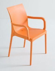 Iris Chair / Gaber