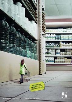 Social Awareness Print Ad 6