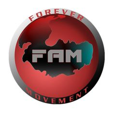 The official logo of Forever a Movement! Only on youtube.com/ xFaMxHD