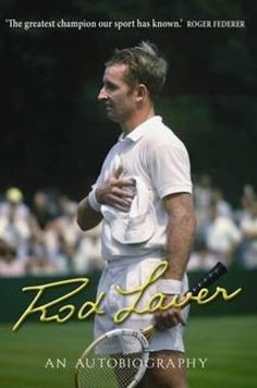 """Read """"Rod Laver An autobiography"""" by Rod Laver available from Rakuten Kobo. 'From my earliest tennis memories, Rod Laver stood above all others as the greatest champion our sport has known. Mike Wallace, Steve Williams, Robbie Robertson, My Autobiography, Rod Laver, Bobby Orr, Bill Bryson, Here's Johnny"""