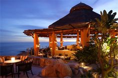 Private Trade Winds luxury villa at Esperanza Resort in Cabo San Lucas Mexico, with ocean views and fine dining options. Perfect for couples, reunions and retreats!