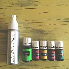 diy, bug spray, diy natural bug spray, bug spray with essential oils, essential oils, oils, young living, young living essential oils, diy, citronella, lemon, thieves, peppermint, purification