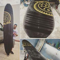longboard cantabria style #shaper PEREIRA #design SHAPE