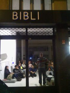 A* de Javier Álvarez en BIBLI