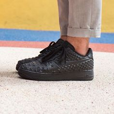 «The Nike Air Force 1 LV8 VT»