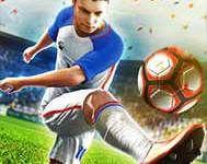 Final kick: Online football Apk 3.8.0