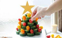 Kerst inspiratie kookmutsjes