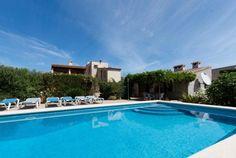 Villa Panada, Pollensa, Mallorca