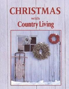 1000 images about favorite primitive decor books and for Country living magazine recipes