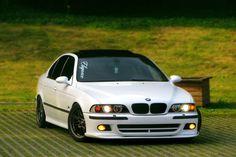 E39 530D 193HP 2001