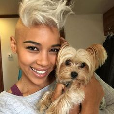 'X-Men: Apocalypse': Alexandra Shipp Reveals How En Sabah Nur Recruits Storm, Talks 'Different' Character - http://www.movienewsguide.com/x-men-apocalypse-alexandra-shipp-reveals-en-sabah-nur-recruits-storm-talks-different-character/172264