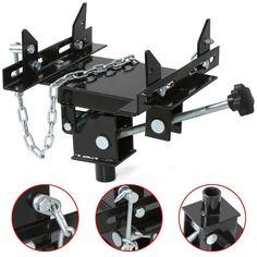 Amazon.com: Yaheetech 1/2 Ton Transmission Hydraulic Jack Adaptor Universal Fit: Automotive