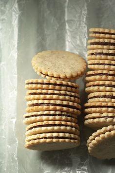 Recipe for austrian peach cookies