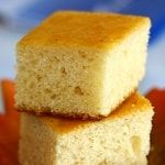 Eggless Vanilla Cake (and links to other egg free cakes)