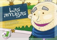 Las arrugas. Cuento infantil ilustrado Free Ebooks, Make It Simple, Family Guy, Author, School, Kids, Fictional Characters, Tinkerbell, Bedtime Stories
