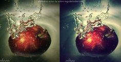 Untitled1 70 de las mejores acciones de Photoshop para fotos Mejorar