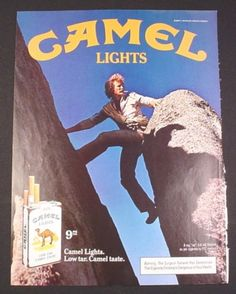 The Camel Man: Cliff Hanger