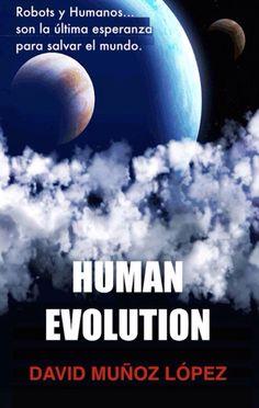 HUMAN EVOLUTION, Ciencia Ficción