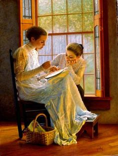 Peter Taylor Quidley (1945 - …..) – Pintor Americano_2