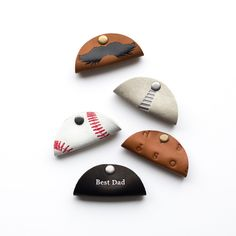 Father's Day cord taco collection from This is Ground