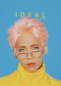 'Ideal man' so true Lee Jin, Ulzzang, Shinee Jonghyun, Ideal Man, Kim Kibum, Rest In Peace, Kpop Boy, Kpop Groups, Korean Singer