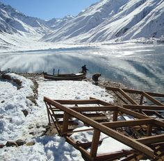 Photo of the beautiful Saif-ul-Mulook in submitted by You can also submit your photos to us by using the hashtag True Colors, Colours, My Land, Your Photos, Pakistan, Dawn, Tourism, Travel Photography, Scenery