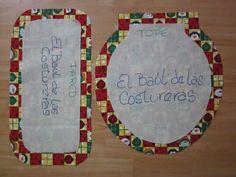 VARIEDADES LUGLE MANUALIDADES CON COSTURA.: APRENDE A ELABORAR LENCERÍA PARA BAÑOS. Christmas Bathroom Sets, Beach Mat, Toilet, Apron, Outdoor Blanket, Quilts, Sewing, Cover, Silk Flower Arrangements