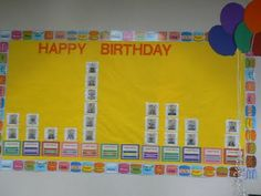 Mrs. T's First Grade Class: Birthday Graph--1