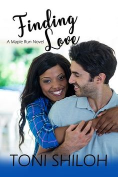 Finding Love by Toni Shiloh + giveaway