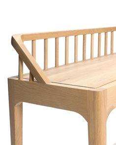 Unique Furniture, Kids Furniture, Furniture Decor, Furniture Design, Acacia Wood Furniture, Street Furniture, Wooden Decor, Wooden Diy, Wooden Sofa