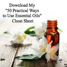 Essential Oils for Thyroid Support - Deliciously Organic