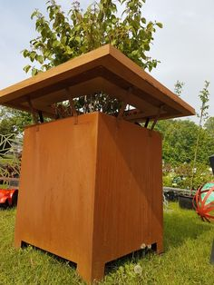 Shed, Outdoor Structures, Gardens, Barns, Sheds