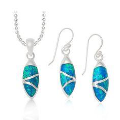 HWSTAR Women's Sterling Silver Created Opal Marquise Earr... https://www.amazon.com/dp/B01IDW4X2M/ref=cm_sw_r_pi_dp_x_i7p2xbWDMWWB6