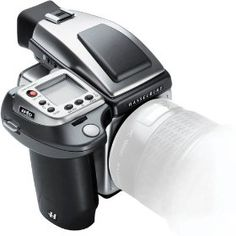 Hasselblad H4D-40 Stainless Steel Body,Prism finder & 40MP Digital back, Only, Only 100 Produced
