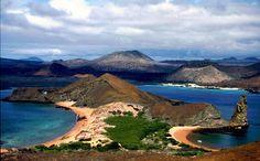 Islas Galápagos (Ecuador) uno de los destinos mejores de latinoamerica por su biodiversidad