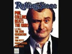Phil Collins Greatest Hits FULL ALBUM (+lista de reproducción)