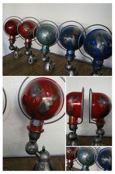 1000 images about brands jielde on pinterest task lamps floor lamps and - Lampe jielde applique ...