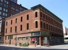 The Cosby Hotel in Kansas City building has a chance to dodge the wrecking ball as Sunflower Development Group plans to present a redevelopment plan for the historic construction.