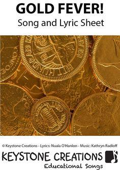 Soundtrack Artists - Gold Fever Lyrics | MetroLyrics