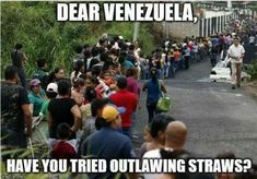 The Joys of Socialism=> Hungry Mob Fights Over Powdered Milk in Venezuela (VIDEO) - The Gateway Pundit Bernie Sanders Socialist, Conservative Humor, Media Lies, Workers Party, Socialism, Communism, Liberal Democrats, Fantastic Quotes, Political Views
